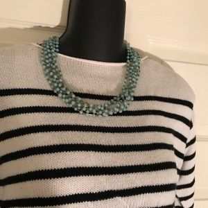 Old Navy Sweaters - Striped sweater